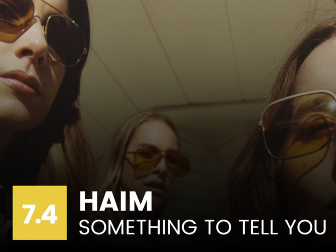 HAIM-CRITICA-SOMETHING