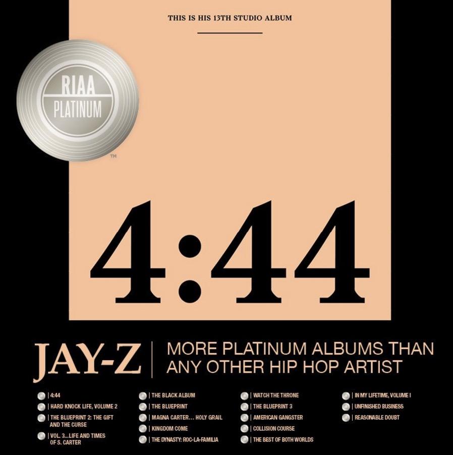 Jay z certifica 444 platino haciendo trabajar de nuevo al jay z certifica 444 platino haciendo trabajar de nuevo al intestino de amparo sandino malvernweather Image collections