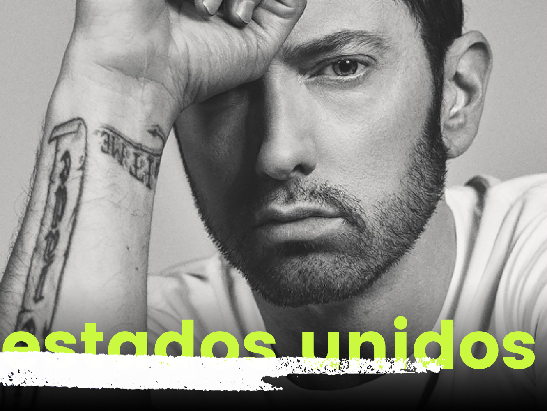 Eminem Revival Tracklist >> US | Eminem supera las previsiones y se cuelga del #1 gracias a Ed Sheeran - Odi O'Malley