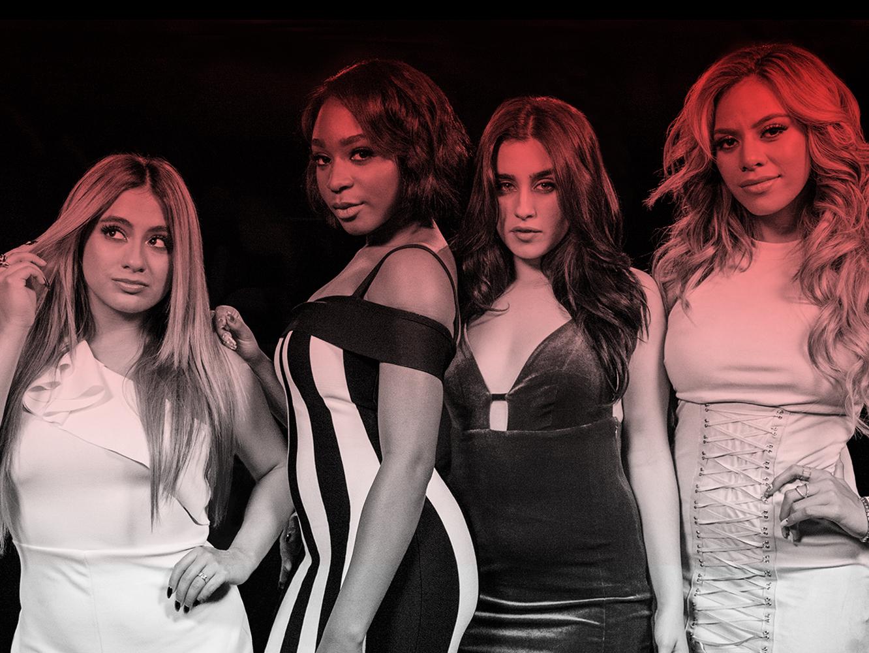 Fifth Harmony confirman su separación y el Planeta Tierra pretends to be shocked