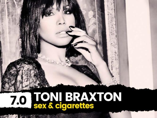 Sex And Cigarettes