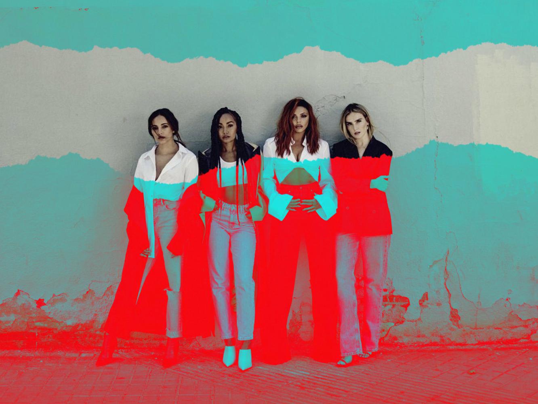El desastre 'LM5': ¿por qué se ha estancado la promo de Little Mix?