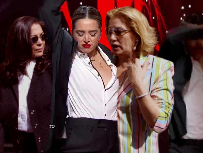 Lola Indigo Sweet California O Baute Versionaron Temas En La Mejor Canción Jamás Cantada De Los 90 Odi O Malley
