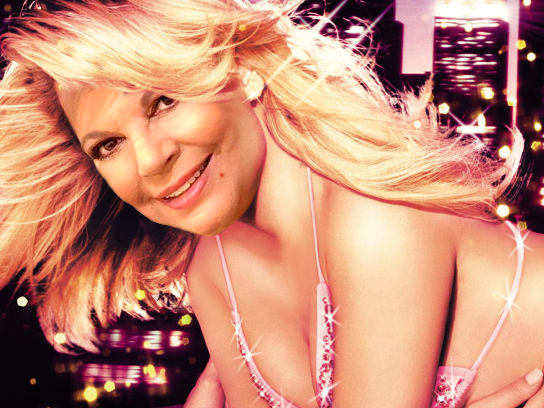 Mariah Carey peleará por hacer llegar 'Glitter' a las plataformas de streaming